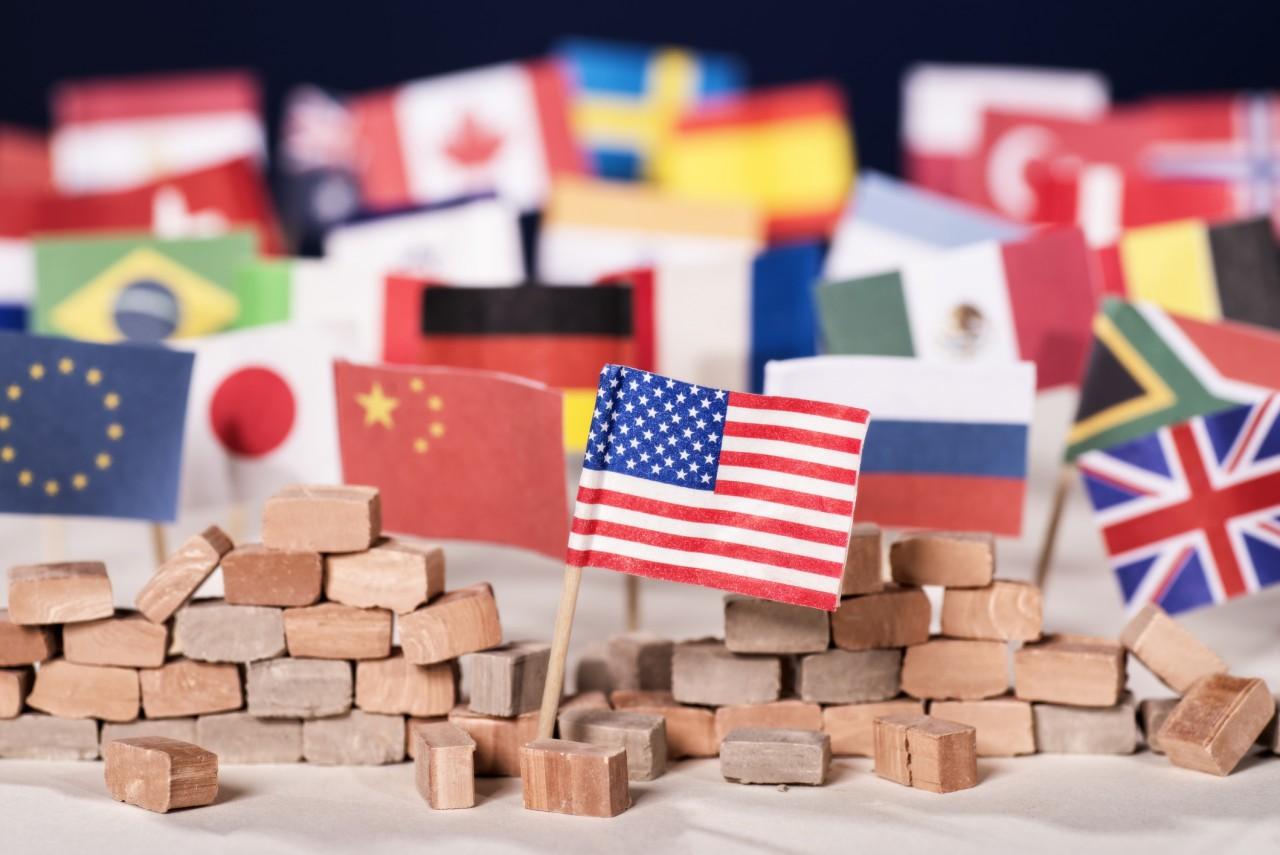 Страны «G 20» выступили против американского протекционизма