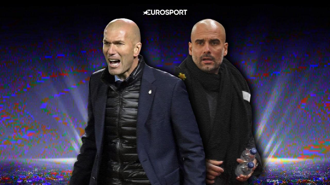 Клопп обломает Гвардиоле требл, «Реал» четвертует «Юве». 3 вывода по жеребьевке ЛЧ