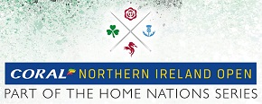 Northern Ireland Open 2018. …