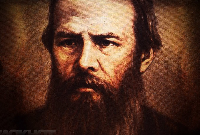 Лучшие цитаты Федора Достоевского.
