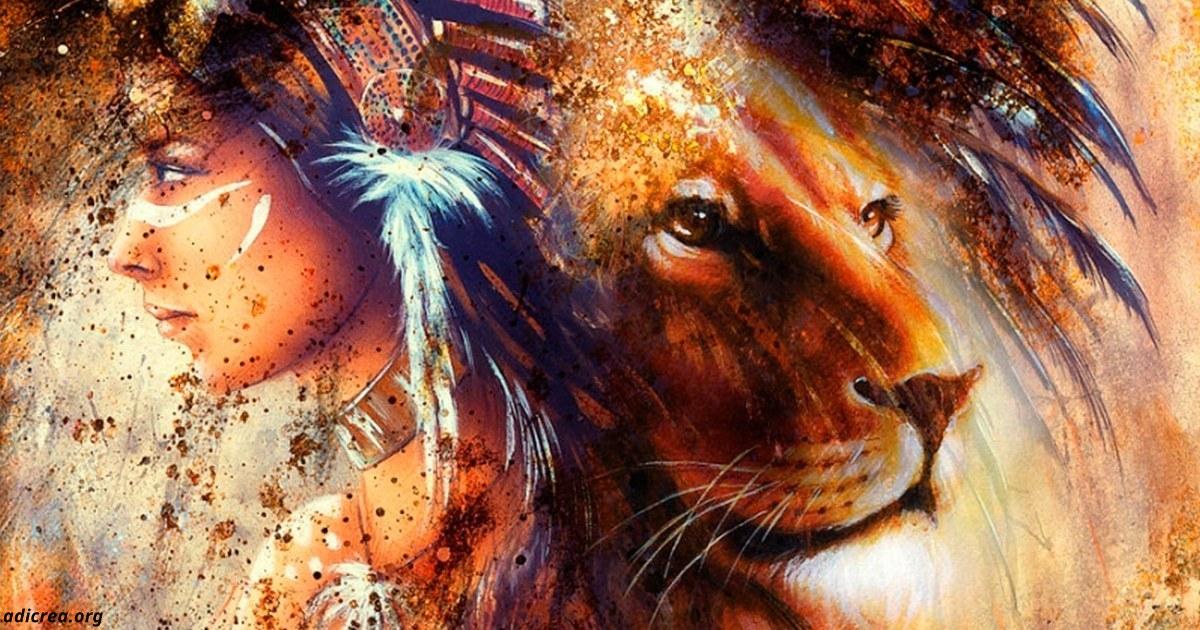 Людей каждого знака Зодиака охранÑÑŽÑ' по 2 тотемных животных. Вот какие — ваши