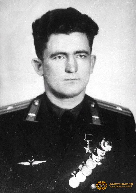 Герой Советского Союза Сергей Крамаренко: успешным летчиком нельзя стать – им нужно родиться. герои ссср