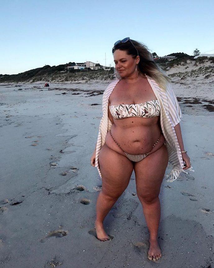 Эти пышные дамы прекрасны не смотря на лишний вес