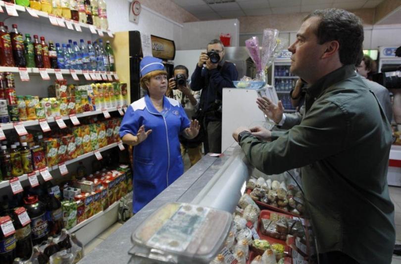 """""""Хамон нужно есть в Испании"""": бизнес дает советы российским гурманам"""