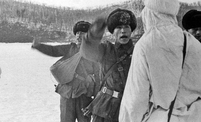 Противостояние Китая с СССР: неизвестный пограничный конфликт