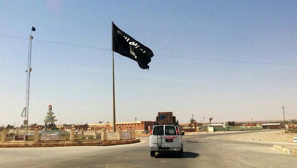СМИ: боевики ИГ эвакуируют свои семьи в Ирак после ударов ВКС РФ в САР