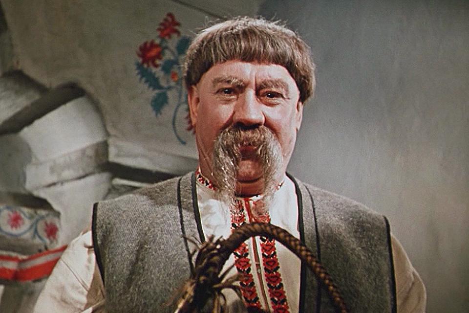 Александр Хвыля — лучший всесоюзный Дед Мороз и зимний волшебник страны