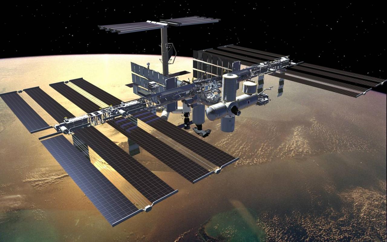 Операции и эксперименты на Международной космической станции 29-30 июня 2013 года