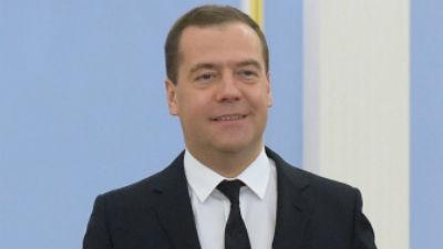Медведев предложил Госдуме у…