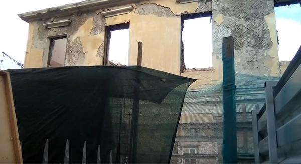 На еще один «Ельцин-центр» – деньги есть? В столице протестуют против «псевдомузея»