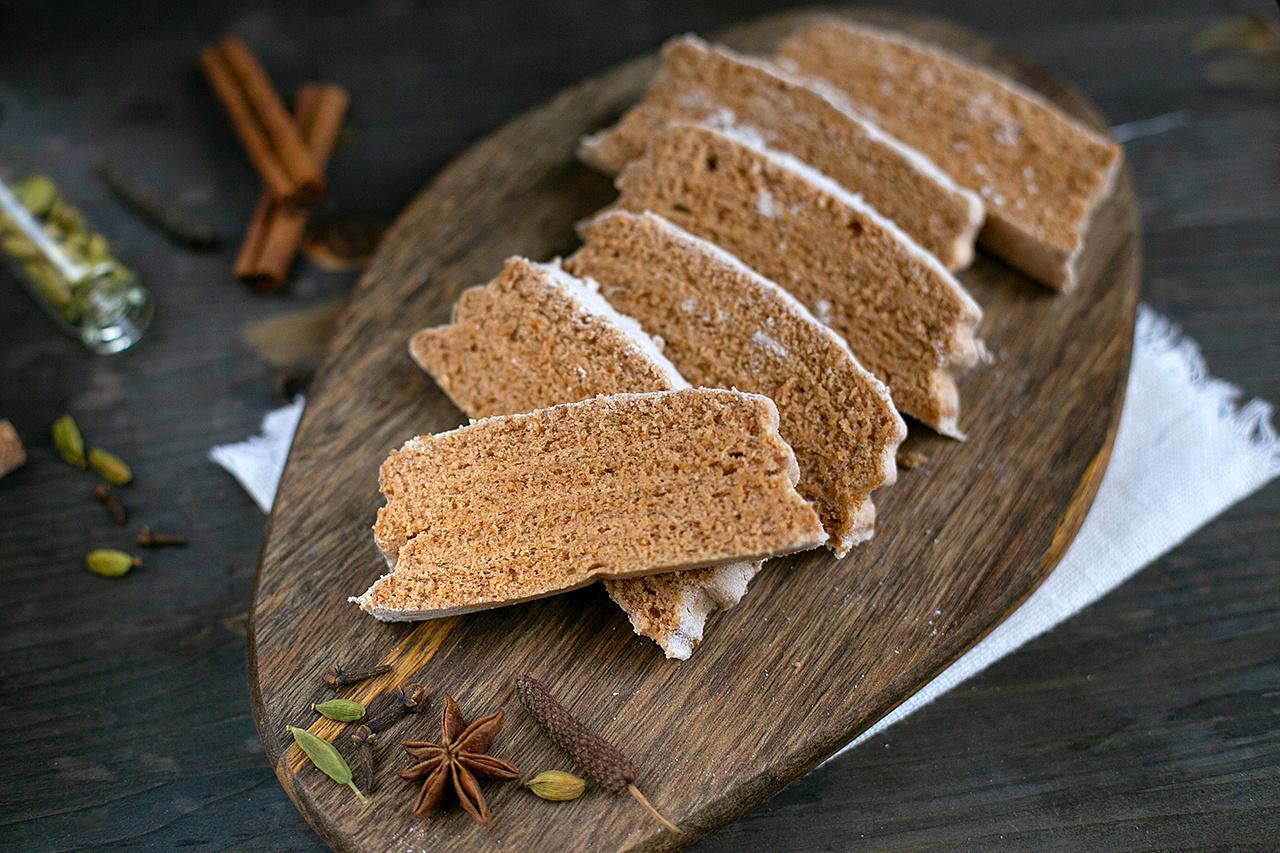 Белевская пастила десерты