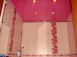 СтройРемПлан. Потолки в ванной комнате — какие выбрать