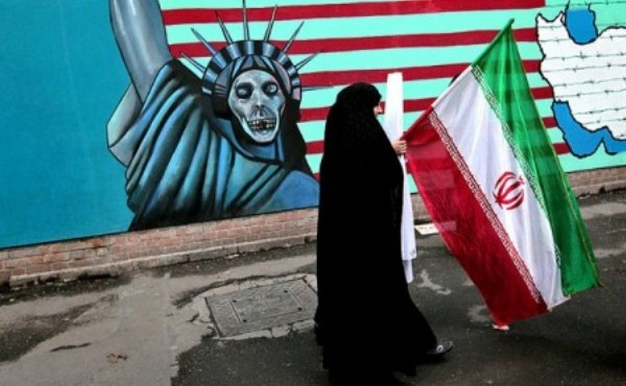 Назад в будущее: конфронтация между США и Ираном нарастает