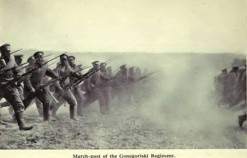 Закрыть прорыв. Боевые действия под Влодавой 4 августа 1915 года