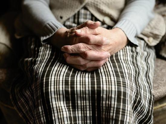 В Госдуме хотят ввести новое пособие для пенсионеров Политика
