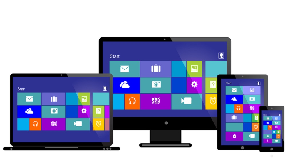 Новейшая Windows 10 стала популярнее старых