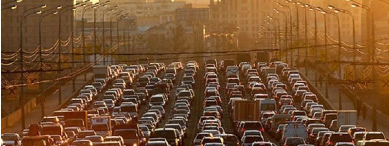 Китайцам будут приплачивать за отказ от вождения автомобиля
