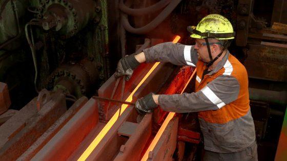 Юнкер: пошлины США на сталь и алюминий в отношении ЕС противоречат логике