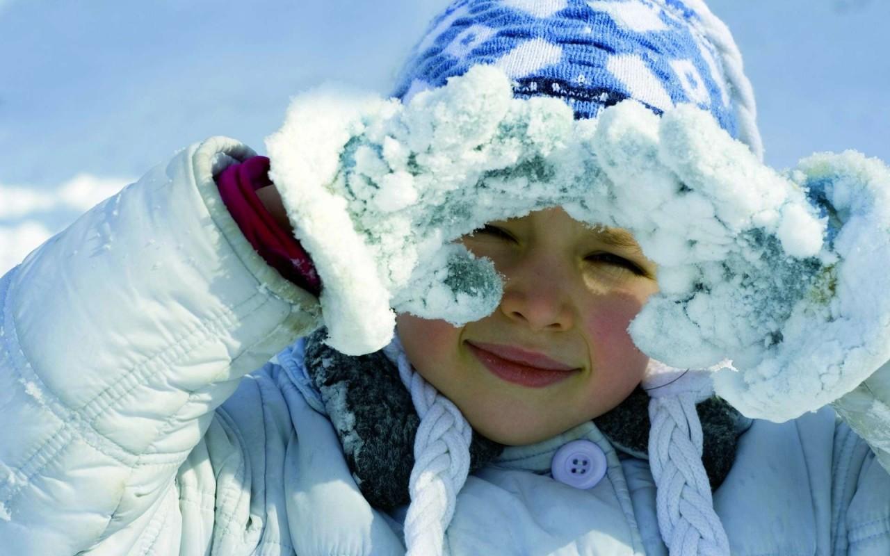 8 зимних советов для здорового образа жизни