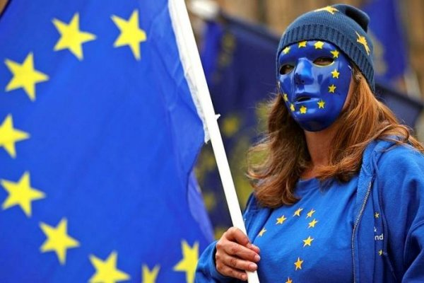 Евросоюз хлопнул дверью пере…