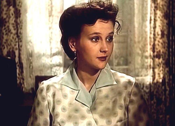 Микаэла Дроздовская: печальная участь красавицы-актрисы