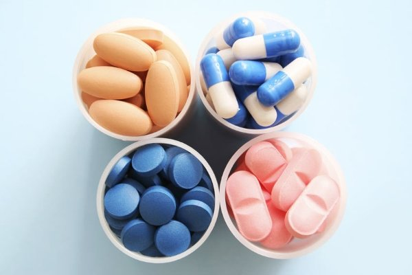Препараты от артроза