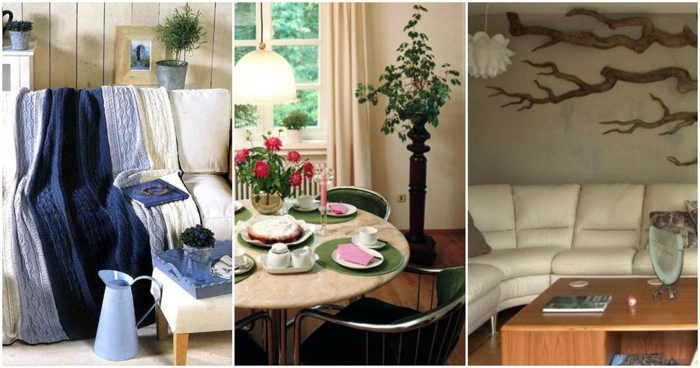 Делаем комнату уютной: нюансы, помогающие усилить ощущение комфорта