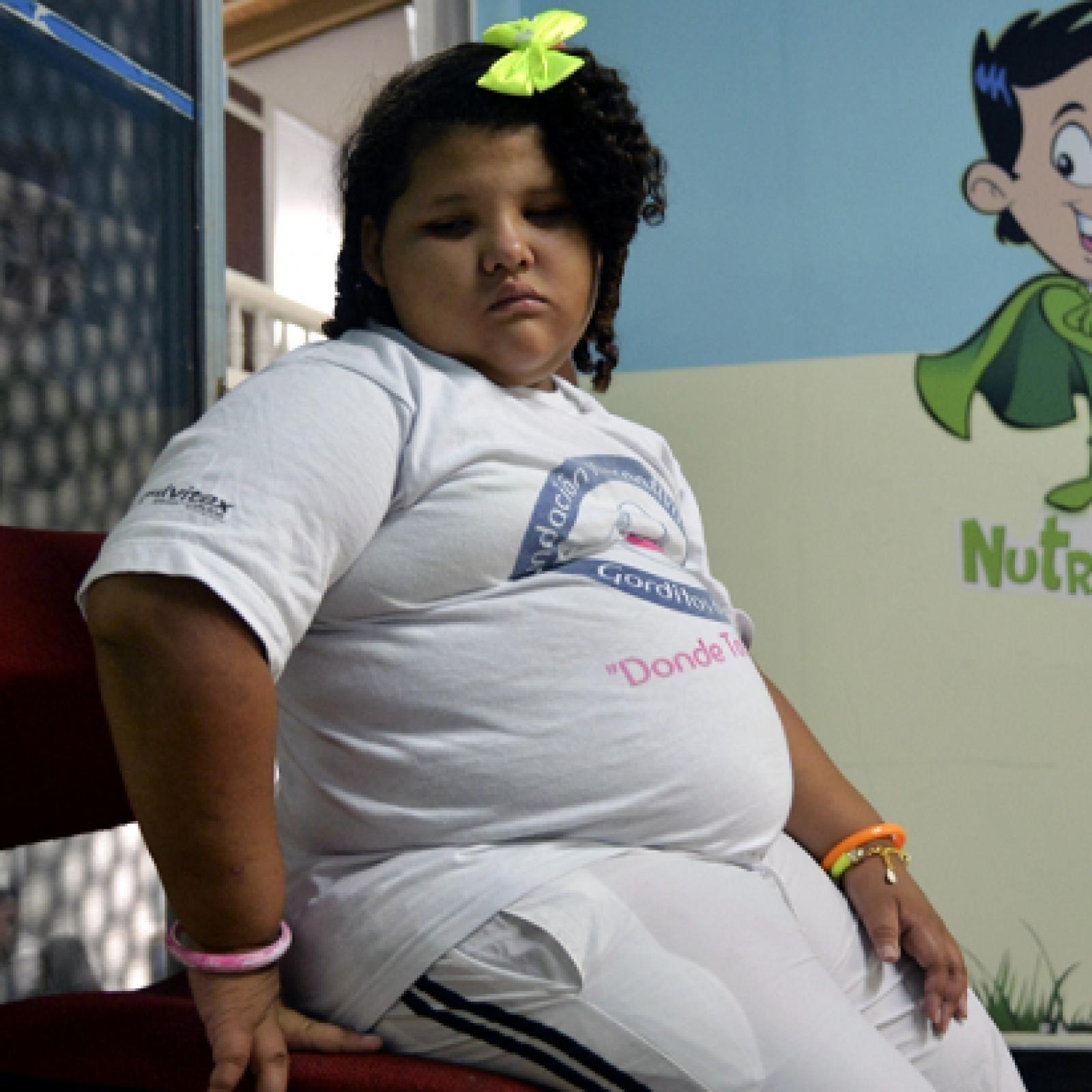 Ошибки родителей, которые растят толстых детей дети,здоровье,ожирение,питание,родители