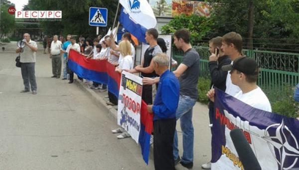 Бельцы: молдавская Вандея бо…