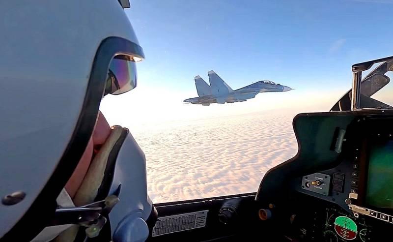 «Идеален для ближнего боя»: Китай пригрозил Тайваню истребителями Су-30 Новости