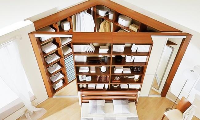 Маленькую квартиру можно сделать комфортной и уютной...