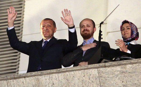 И тут они перестали мечтать о профессии водителя эрдогановского бензовоза...