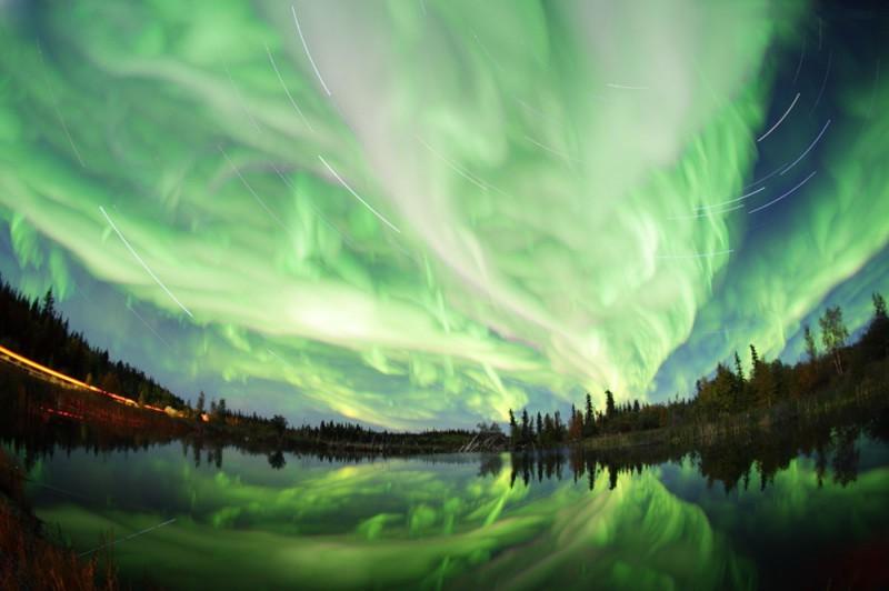 Нереально прекрасные фотографии со всего света