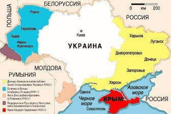 Польские претензии Украине. …