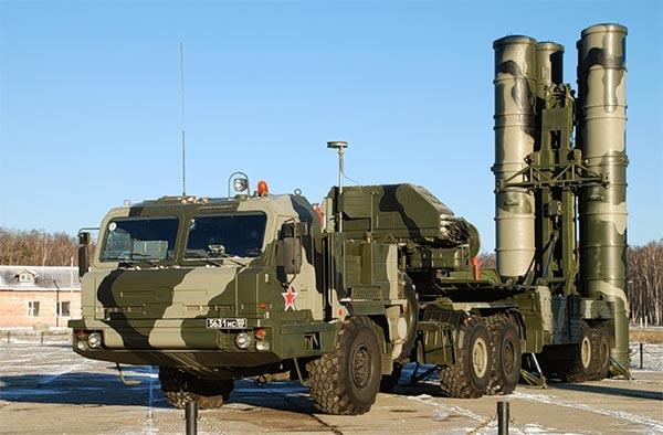 Тактическое ядерное оружие в российском Крыму.