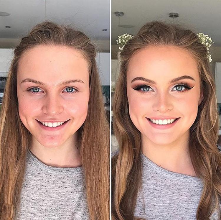 комментариях приложение которое делает макияж и осветляет фото глубоких кремлевских