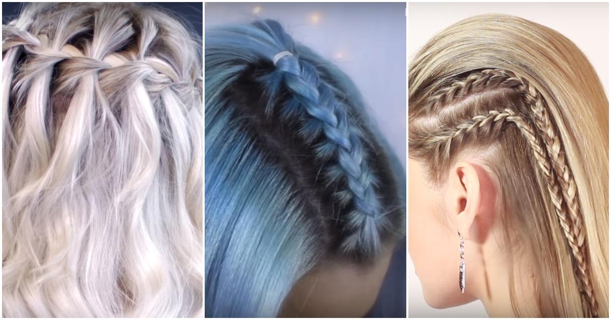 Стильные прически на средние волосы: не проходящая мода на индивидуальность