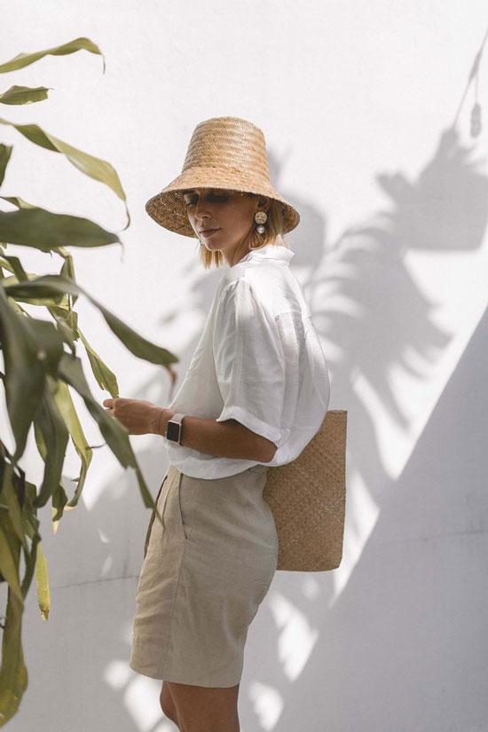 Как одеваться на летнем отдыхе, чтобы в этом сезоне быть самой модной на курорте