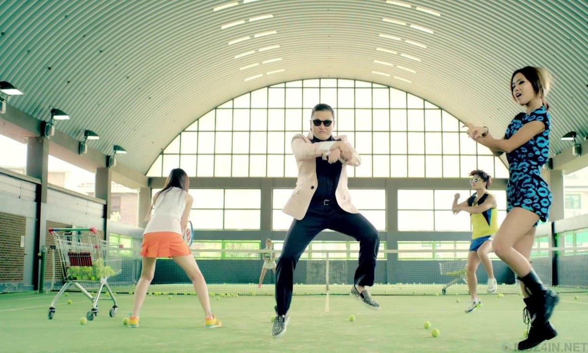 """Как сложилась судьба исполнителя известного хита """"Gangnam Style"""""""