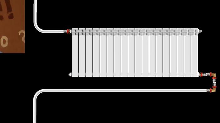 Причины по которым не греет радиатор даже после развоздушивания отопление,ремонт и строительство