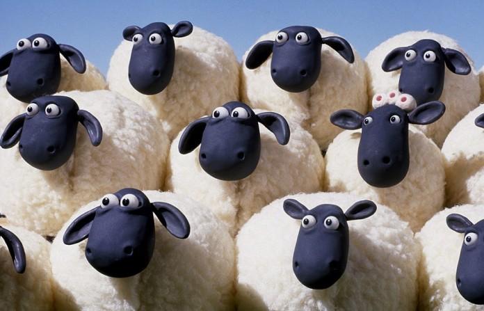 Самая смешная история о стад…