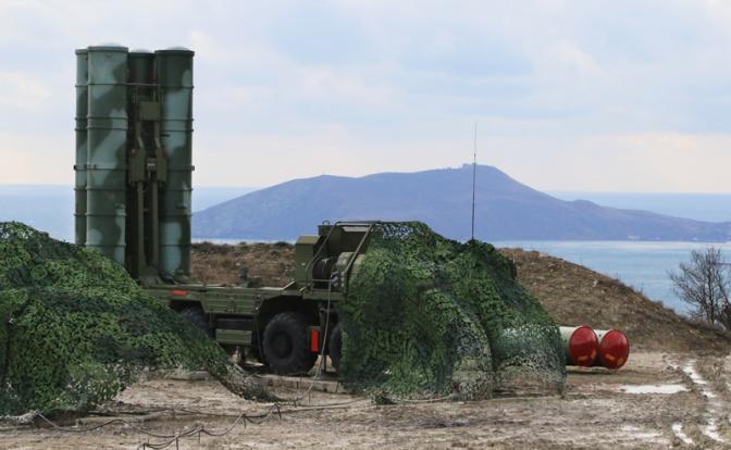 Эрдоган мечтает получить доступ к секретам русского С-500