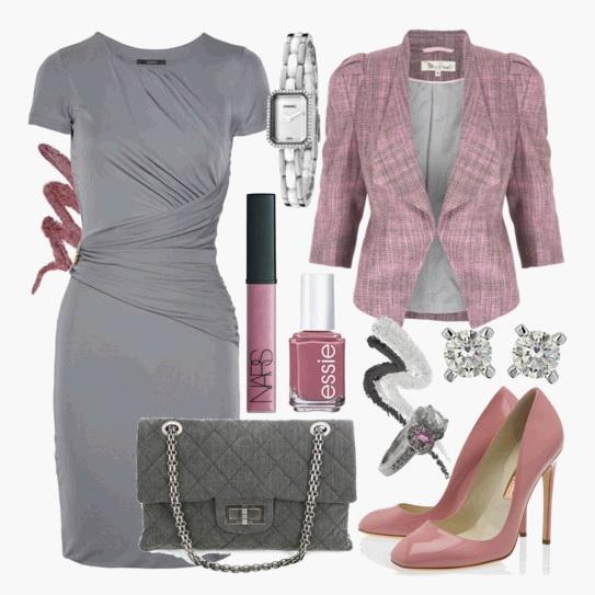 """Элегантные платья для женщин """"за 40"""" — модные и стильные"""