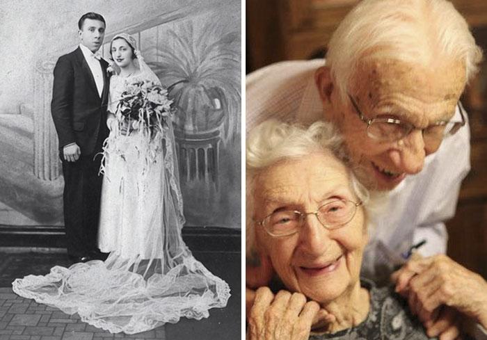 31 раз, когда мама и папа на личном примере доказали: любовь на всю жизнь существует!