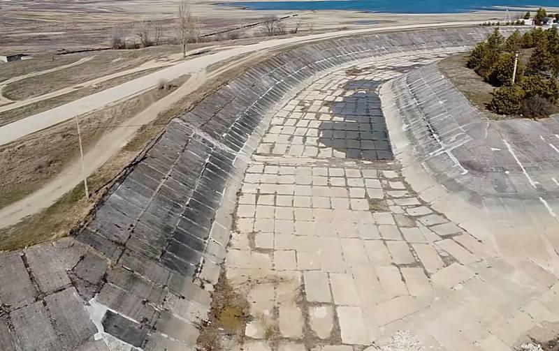 В Крыму ответили на условие Киева о возобновлении поставок воды Новости