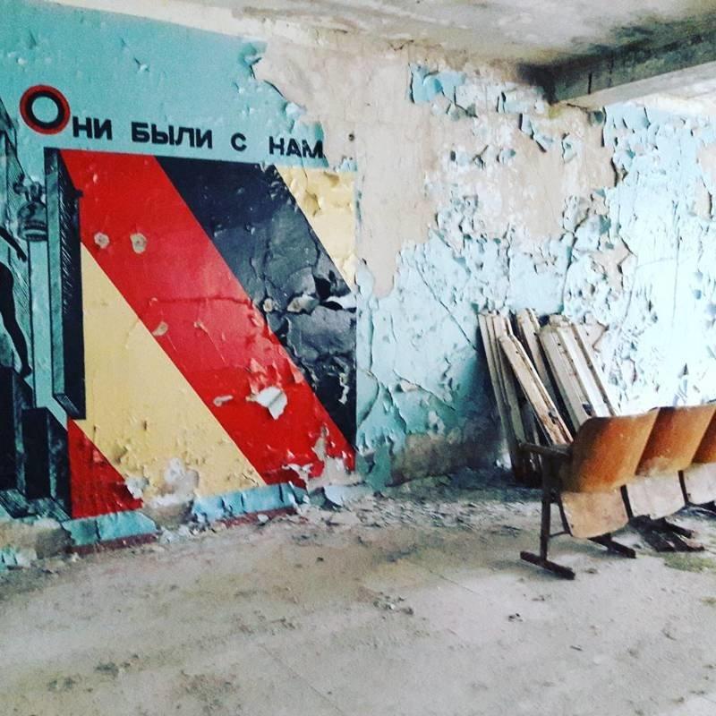 Внутри зданий атмосфера страха и одиночества Припять, Чернобыль, зона, туризм, чаэс, экстрим