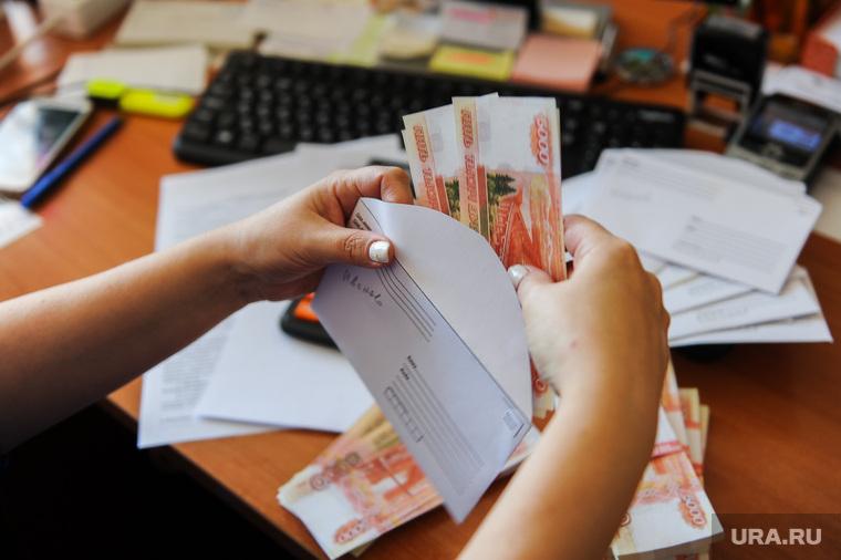 Что ждет россиян после ужесточения наказаний за серые зарплаты. Мнение экономиста