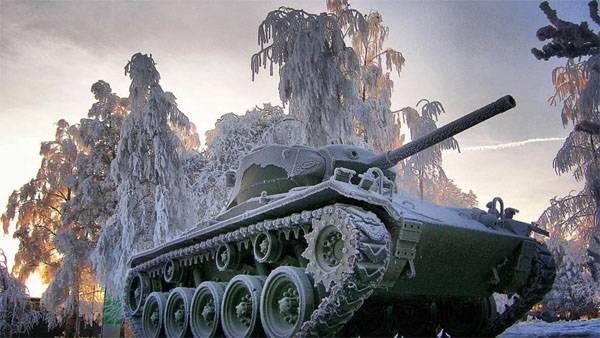 И о погоде: заморозки холодной войны