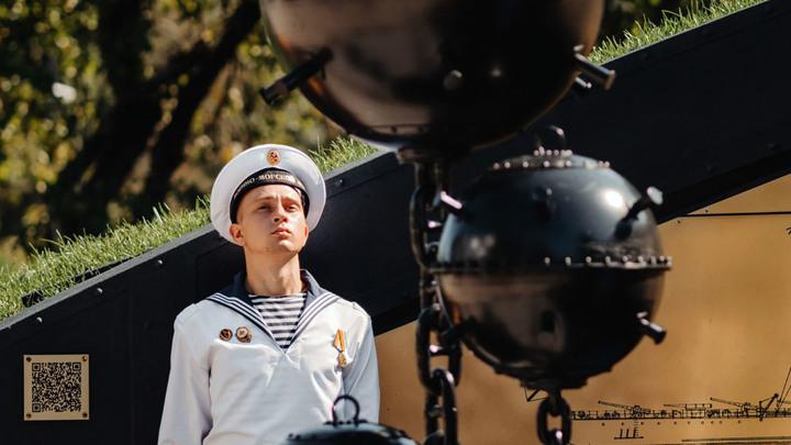 """""""Остров фортов"""": Главный флотский музей России открывается в Кронштадте"""
