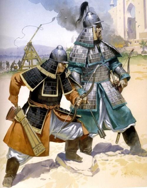Картинки по запроÑу МонгольÑкий орден креÑтоноÑцев